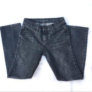 Calvin Klein Boys Jeans 9-10